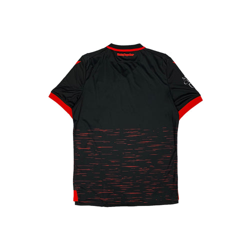Phoenix Rising Youth Macron 2020 Back To Black Jersey