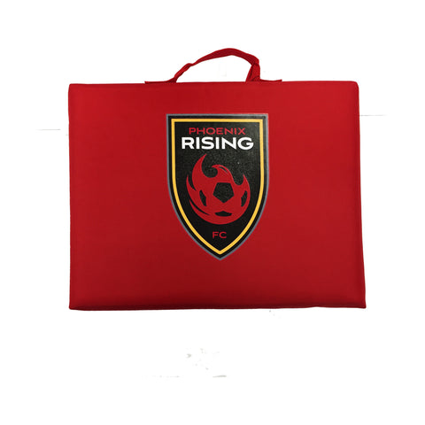 Phoenix Rising Ruffneck Home Kit Scarf - Red