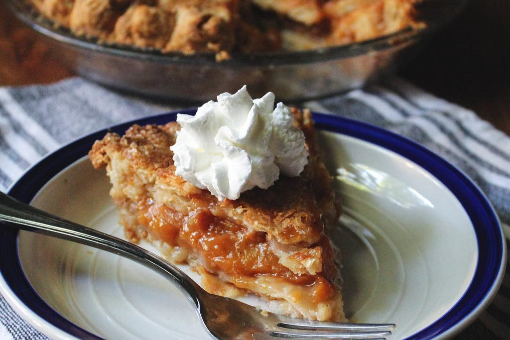 Build Your Own Sweet Pie & We'll Tell You Your Fav Movie Genre