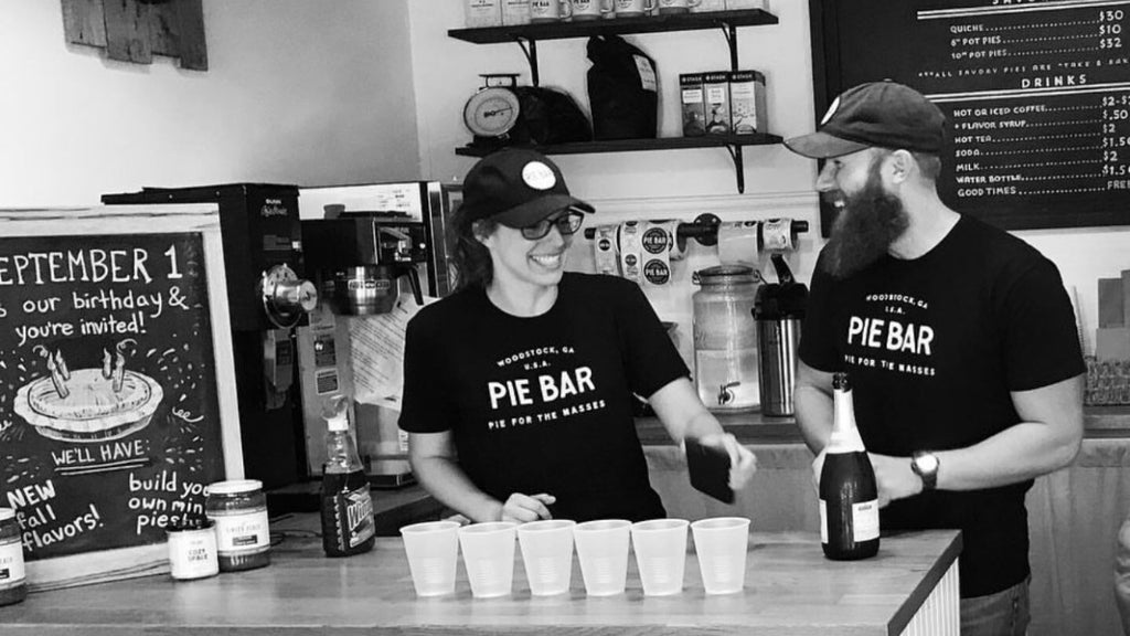 Pie Bar's Story: Year Four