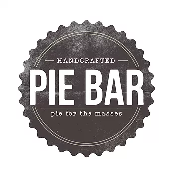 Hello, My Name is Pie Bar.
