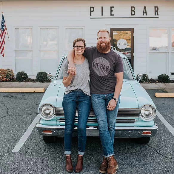 Pie Bar on The Business of Baking Podcast