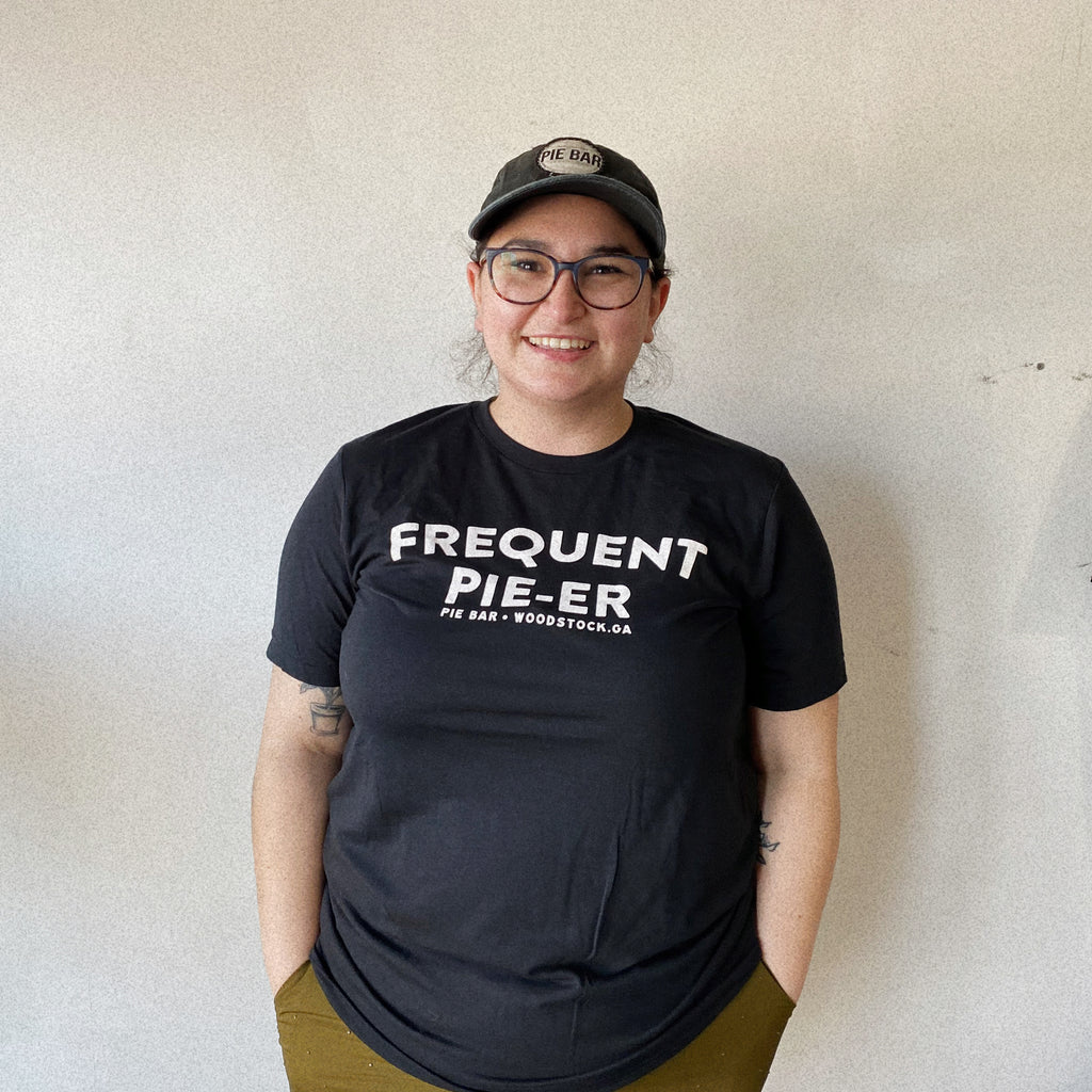 Frequent Pie-Er Tee Shirt