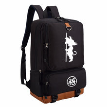 DBZ Backpack School Bag Buy Anime Merchandise