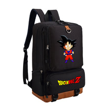 DBZ Backpack Anime Cheap