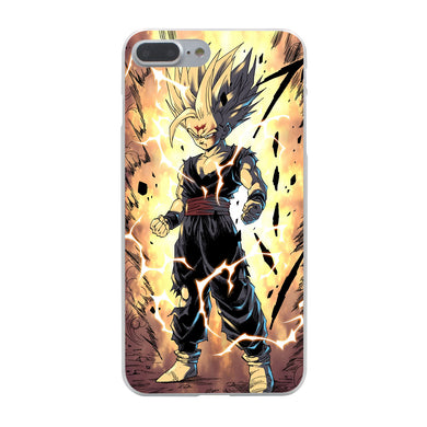 Dragon Ball Z - Hard Case for iPhone 7 7 Plus 6 6s Plus 5 5s 5c SE 4 4s