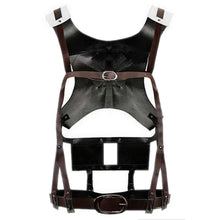 Attack on Titan Harness -Scout Legion Cosplay (Unisex)