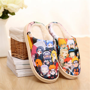 Naruto -  Especial Edition Indoor Slippers
