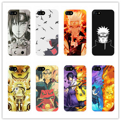 Naruto Phone Cover case for Samsung Galaxy and iPhone