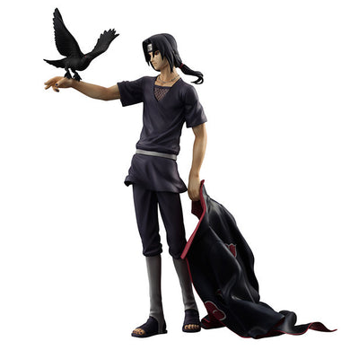 Uchiha Itachi - The Redemption (Action Figure) Collector's Edition
