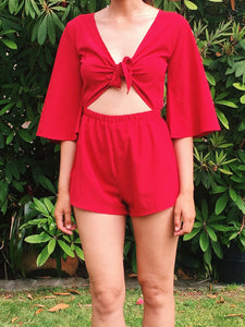 Ariana Playsuit