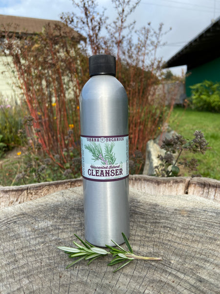 Island Cleanser Refill