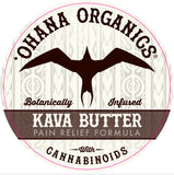 NEW!! Kava Butter for Tattooing