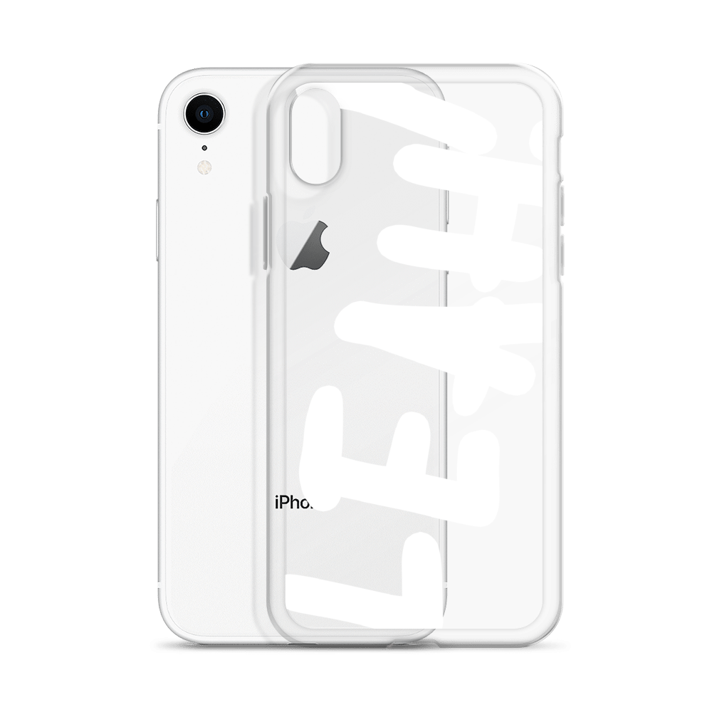 LK Custom 2 iPhone Case