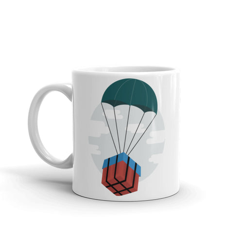 Supply drop - Mug