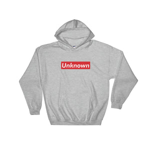DISCOUNTED: Unknown - Hooded Sweatshirt