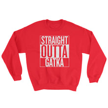 Straight Outta Gatka - Sweatshirt