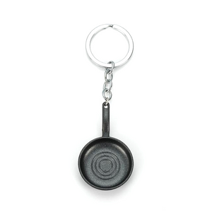 Regular Pan -  Keychain