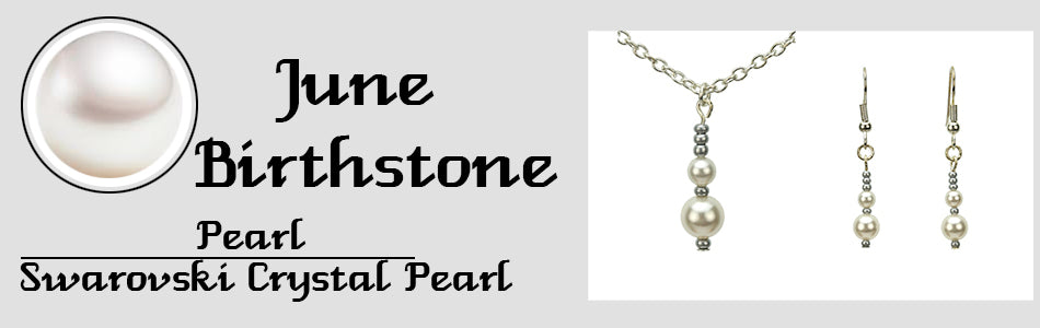 June Birthstone Collection