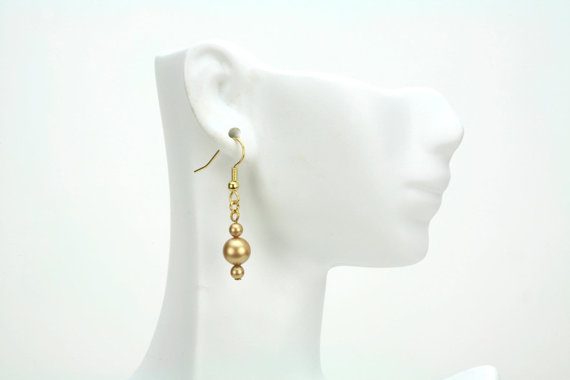 earrings vermeil bright us tous silver en