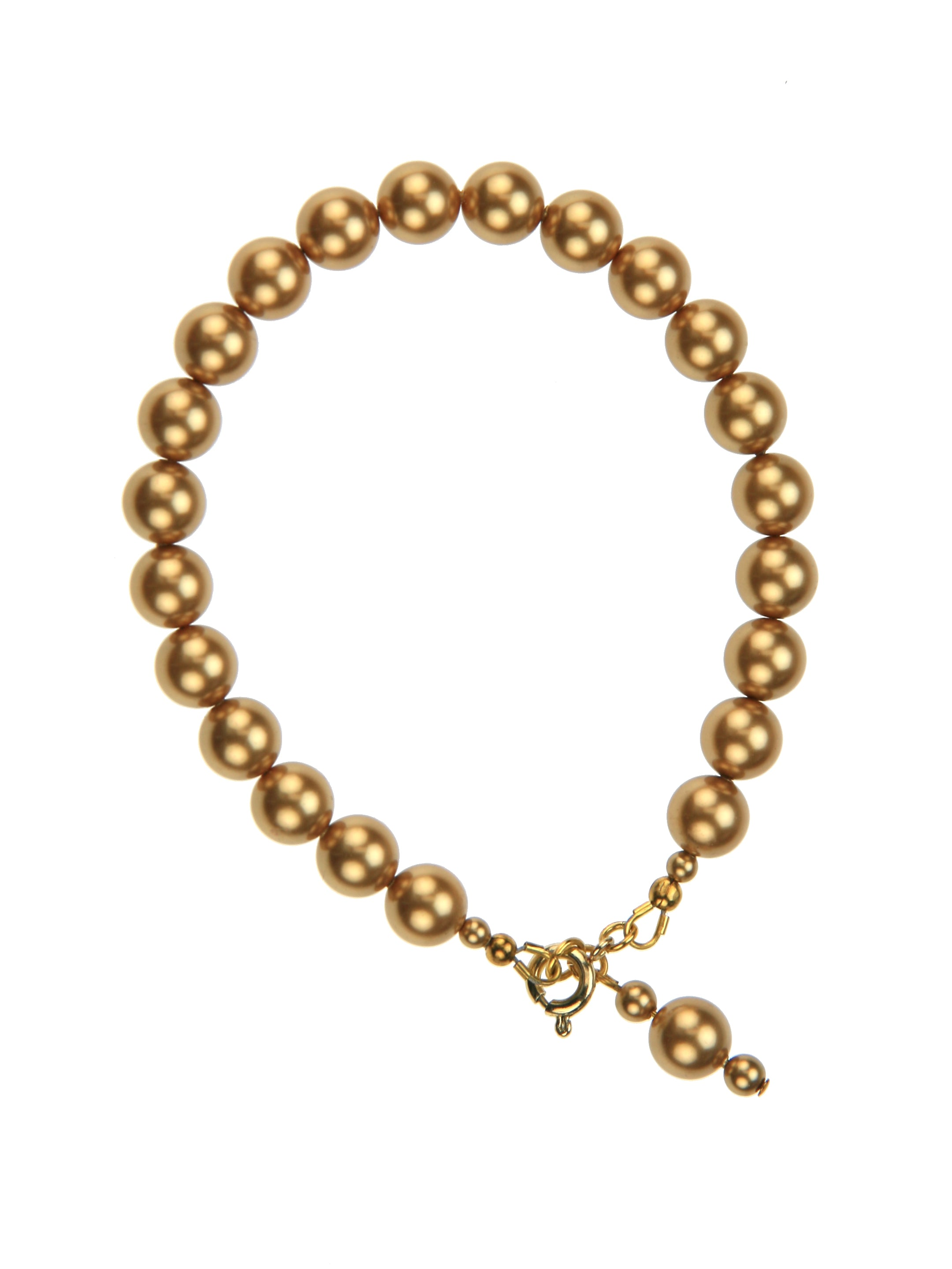 pearl necklace gold product with cultured chain pearls k yellow ltd s seven golden