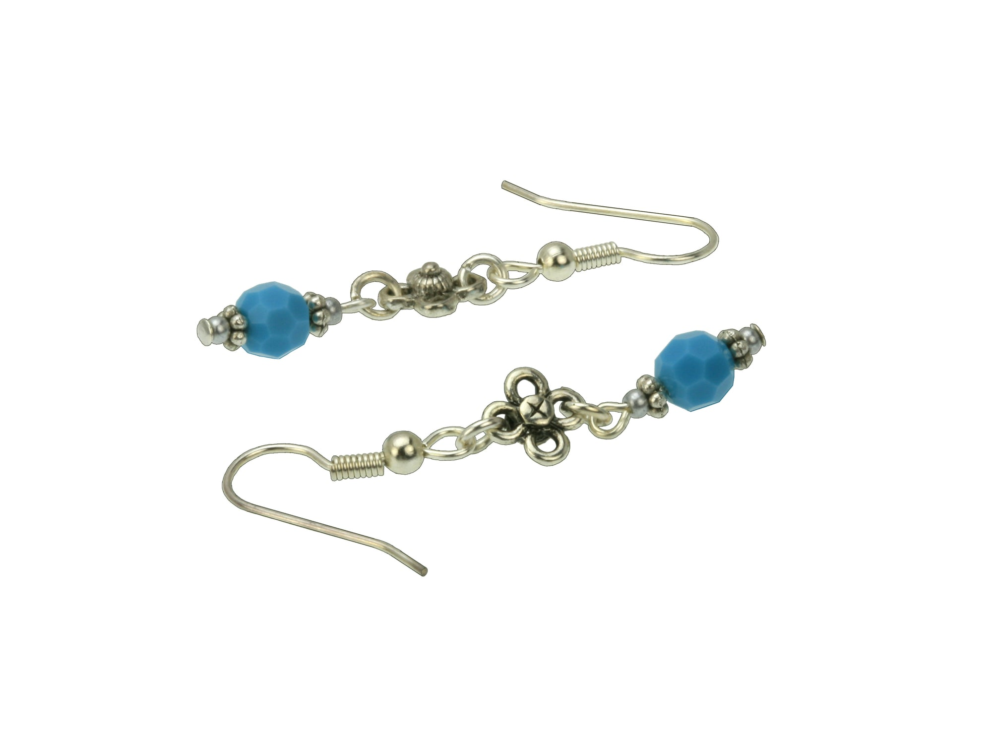 luna birthstone birthstones sterling shop earrings norte
