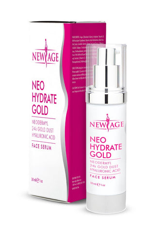 New Ageless Neo Hydrate Serum