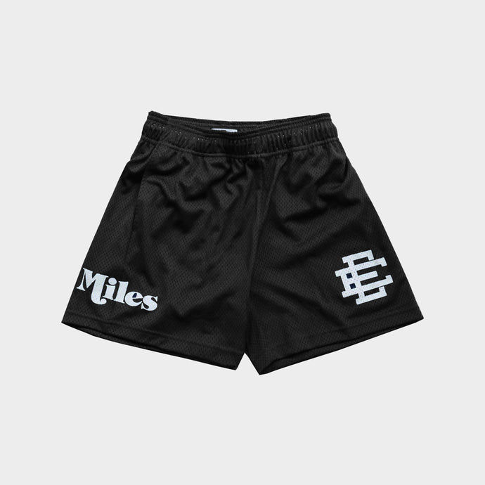 EE® Basic Shorts – Black