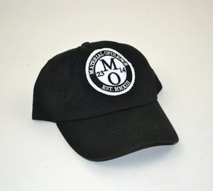 MO Patch Dad Hat