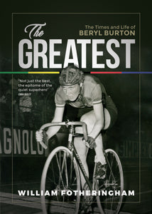 The Greatest - The Times and Life of Beryl Burton