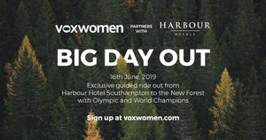 Voxwomen Big Day Out - premium tickets, 16th June 2019