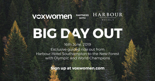 Voxwomen Big Day Out, 16th June 2019