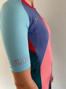 Iris x Voxwomen 2020 Zwift VoxTour jersey - exclusive - limited run