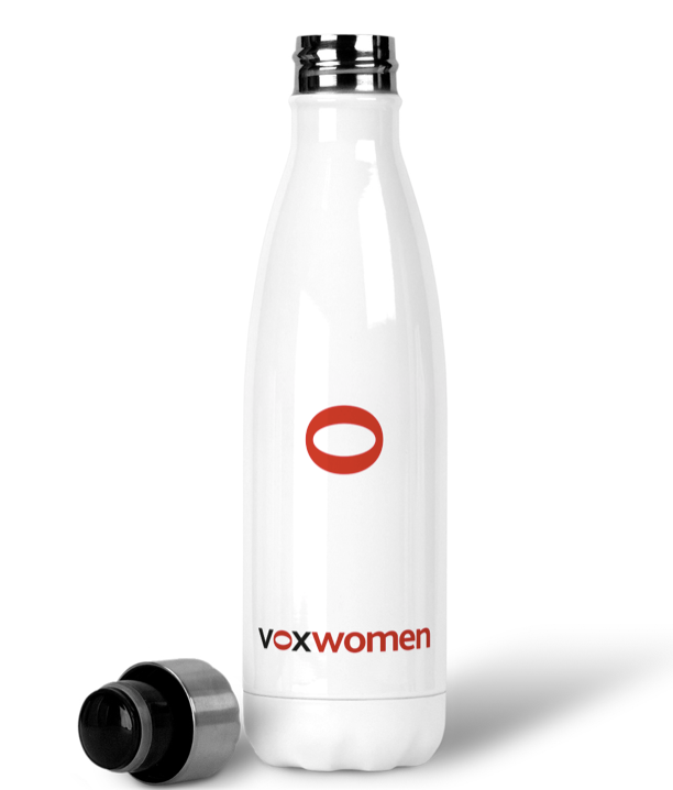 Premium Stainless Steel Water Bottle Voxwomen
