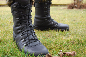 Brand Guide: Anfibio Boots