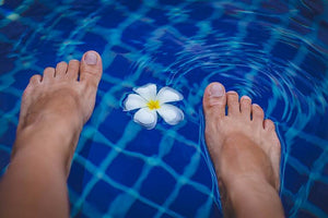 How Pedicures Help Foot Health in Men