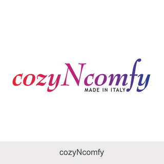 cozy N comfy footwear brand sold at Shumaker.ca