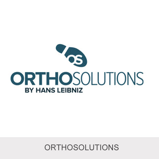 Ortho Solutions footwear brand sold at Shumaker.ca