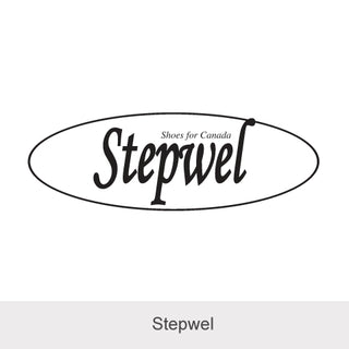 Stepwel footwear brand sold at Shumaker.ca