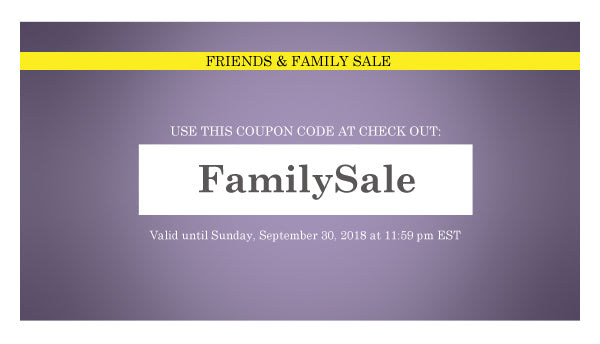 Friends and Family Sale Storewide only UNTIL SUNDAY Gift with a bow – New arrivals: Fall Boots, Cocktail Boots, Walking Shoes, Office Shoes & Booties, and so much more!