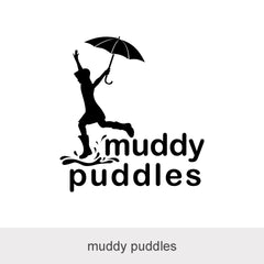 Muddy Puddles kids boots