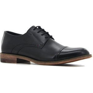 Stepwel Men Lace up Loafers-STEPWEL-Shumaker Shoes