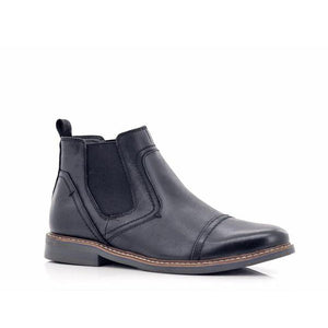 Canyon Chelsea Boots-STEPWEL-Shumaker Shoes