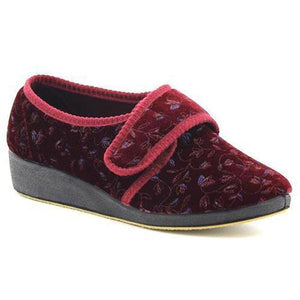 4051-COZY N COMFY-Shumaker Shoes