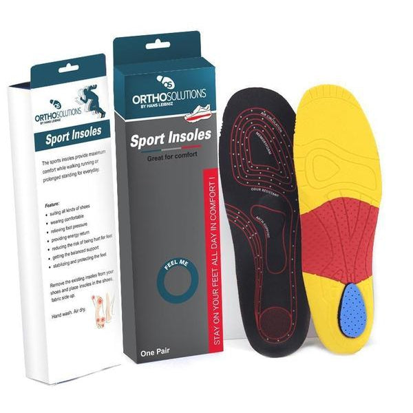 Arch Support Sport Insoles ACRTS603