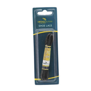 Replacement Shoe Laces - 70cm-ORTHO SOLUTIONS-Shumaker Shoes