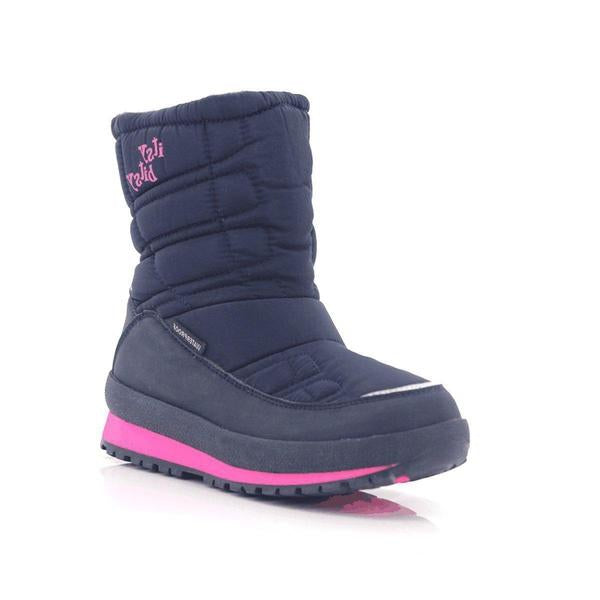 Itsy Bitsy Girls Higher Ankle Waterproof Boots