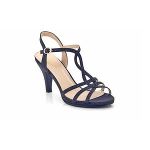 Bellasiba Ladies High Heel Sandals-Bellasiba-Shumaker Shoes