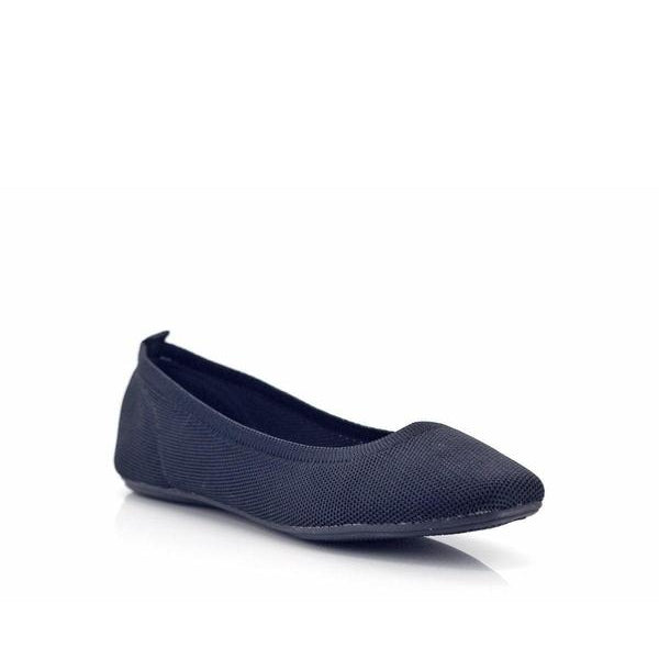 Bellasiba Ladies Slip-on Breathable Flats