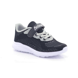 Perform Boys Velcro Ankle Athletic Shoes-PERFORM-Shumaker Shoes